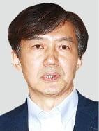 """'사노맹 사건 연루' 입장 밝힌 조국…""""자랑스럽지도 부끄럽지도 않다"""""""