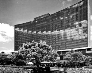 남산 그랜드하얏트 호텔, 홍콩계 PEF가 인수한다