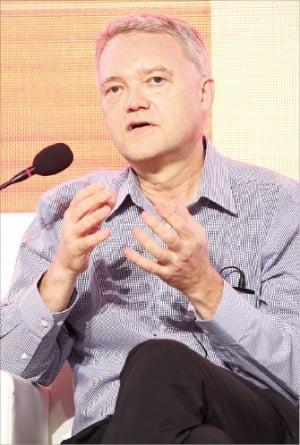 랜디 더반 세계지속가능관광위원회 대표