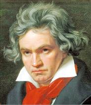 [음악이 흐르는 아침] 베토벤 '안단테 파보리'
