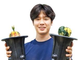 '1000만원짜리 다육식물'로 뜬 스타 유튜버 농부