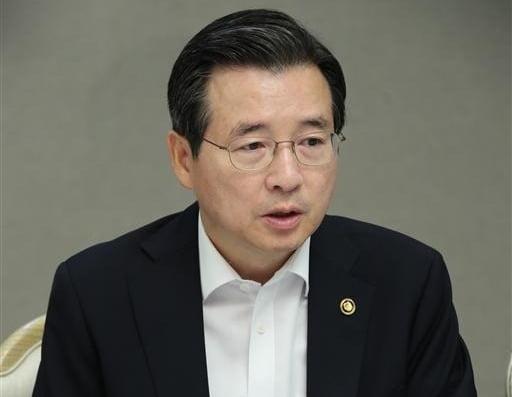 김용범 기재부 제1차관. 사진=연합뉴스