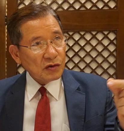 손성원 교수는 한국의 통화정책을 강하게 비판했다