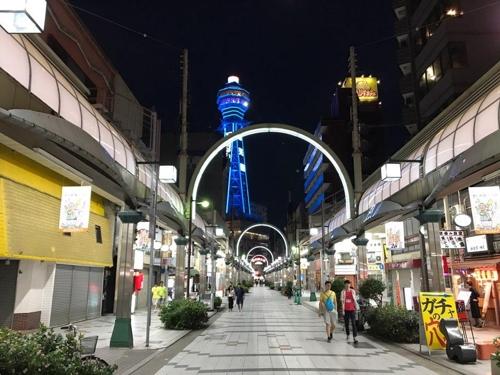 """""""동일본 지진 때처럼 한산"""" 오사카만 300번 무역상이 전한 일본"""