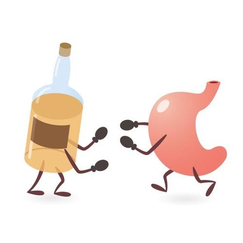 """""""얼굴 빨개져도 술은 마실수록 는다""""…사실일까?"""