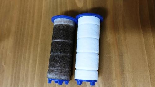 포항 검붉은색 수돗물 불안감 확산…신고 이어져 민원창구 설치