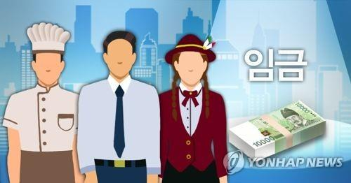 """""""임금체계 제각각…생산판매직 호봉, 사무직 직능, 기술직 직무"""""""