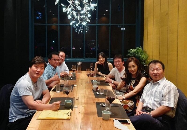 스포츠닥터스 고문 자문단 모임, 의료봉사 패러다임 전환 논의