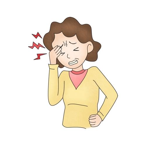 """이유없이 편두통 잦다면…""""치매 위험 연관성"""" <佛 베르사유대>"""