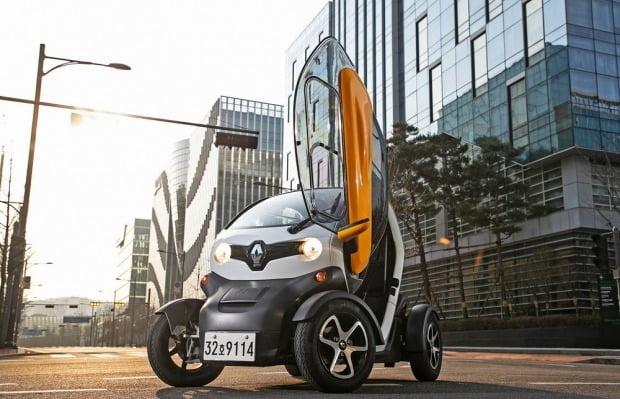 늘어나는 초소형 전기차, 시장 활성화는 '글쎄'