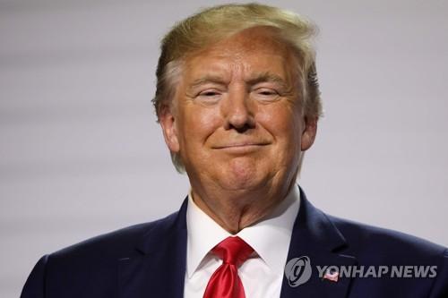 """내년 G7 트럼프 골프리조트 개최 추진 논란…""""돈벌려는 것 아냐"""""""