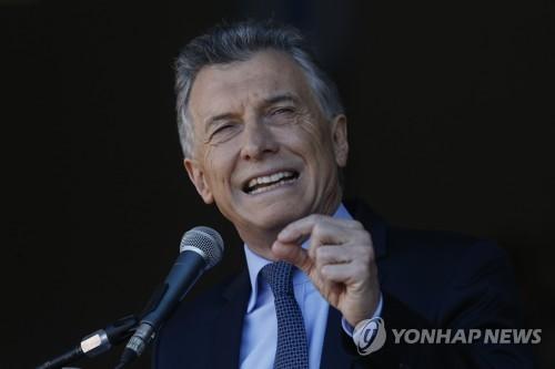 親시장주의 연임이냐 포퓰리즘의 귀환이냐…아르헨 대선 '박빙'