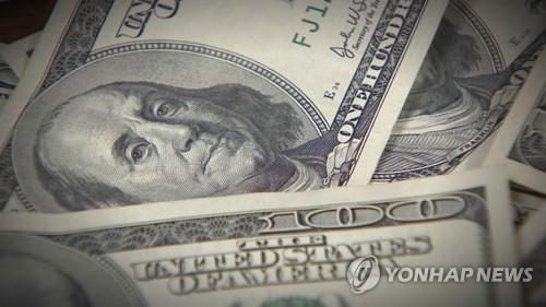 미중 협상 재개 기대감에 원/달러 환율 하락세