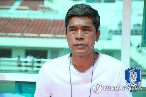 축구협회, 횡령·성폭행 의혹 정종선 고교연맹 회장 직무 정지