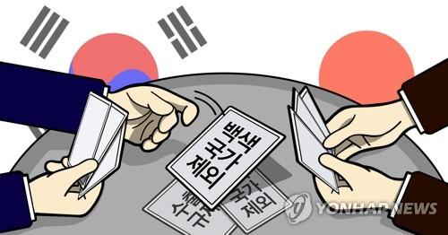 """'백색국가서 日제외' 행정예고…""""국제원칙 위배·부적절 운용"""""""