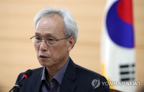 '장기 파행' 경사노위 2기 곧 출범…사회적 대화 갈림길