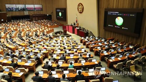 산업위, 오늘 일본 수출규제 대응책 보고 청취
