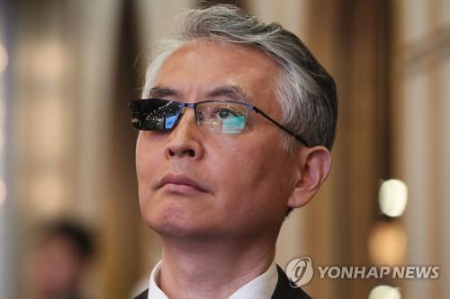감사원, 신라젠 조세심판사건 개입 기재부 공무원 징계 요구(종합)