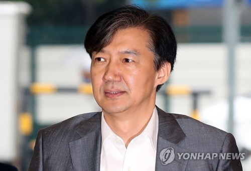 """조국 청문회에 '저격수'로 투입된 김진태…""""조국 내가 잘 안다"""""""