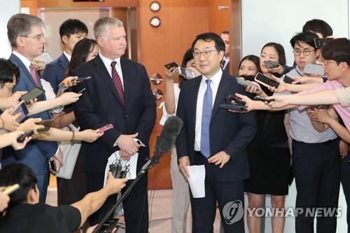 북핵 협상 시간 촉박, 연말 시한까지 주요 타결 가능성 희박 [미 전문가]