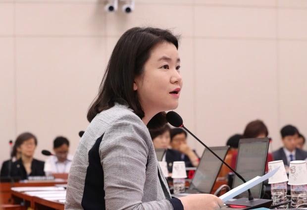 신보라 의원 (사진=연합뉴스)