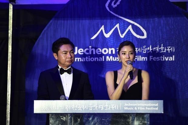 제천국제음악영화제 / 사진=연합뉴스
