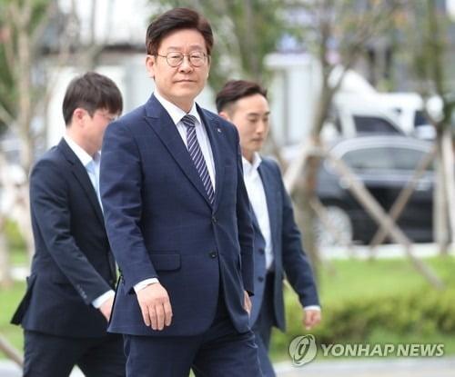 이재명 경기도지사 / 사진 = 연합뉴스 제공