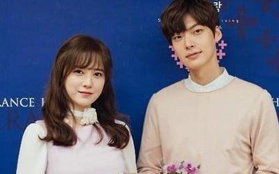 미우새 방송 앞두고…'구혜선-안재현' 파경