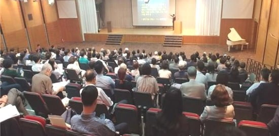 [한경부동산] 상가, 오피스텔 등 유망 수익형부동산 마케팅 지원 설명회