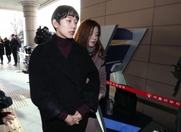 """""""양예원 소름"""" 양예원 남자친구 의미심장 발언에 변호사 """"흠집내기"""""""