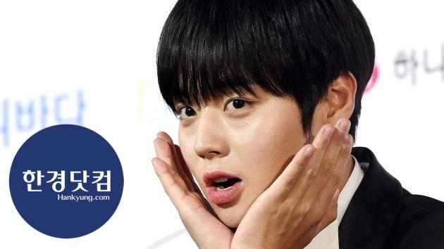 HK직캠|박지훈, '어린왕자 강림…추석 연휴에 보는 본격 눈호강 타임'