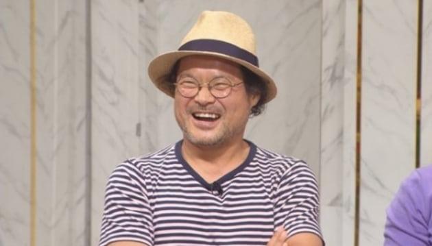 '해투4' 김상호 출격…시청률 신스틸러 등극?
