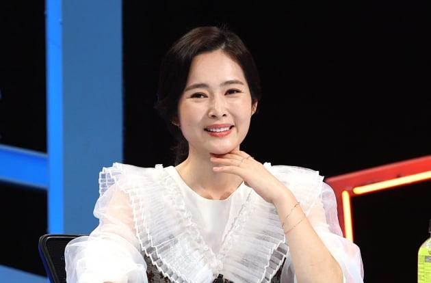 '동상이몽2'에서 메이비가 이효리의 히트곡 '텐미닛' 작사 비화를 밝힌다./사진=SBS '너는 내 운명'