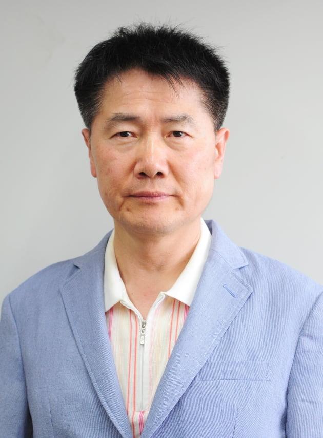 송의호 대구한의대 교수, 아시아인의 미의식과 한국화장품 사용실태 발표
