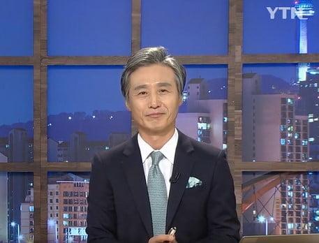 """민경욱 """"우파 청년에 '반듯한 아버지 없어서' 막말한 변상욱 앵커 복귀"""""""