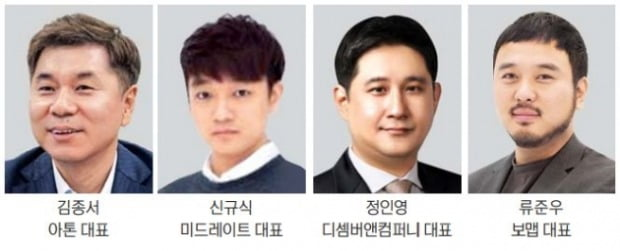 [한경 핀테크대상 2019] 범용성·편의성 두 토끼 잡은 아톤 '보안 솔루션'