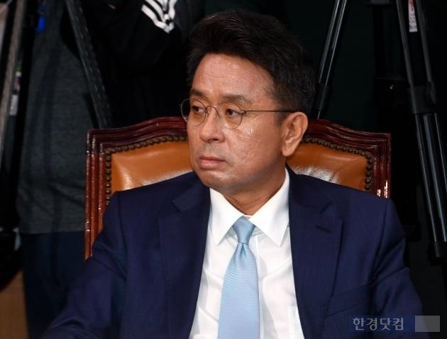 """이철희 """"검찰개혁 앞두고 너무 나이브하다""""[조국 청문회 일문일답⑩]"""