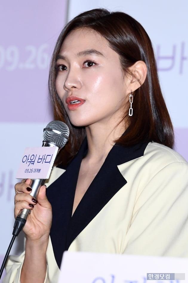 [포토] 최희서, '단아한 모습에 눈길~'