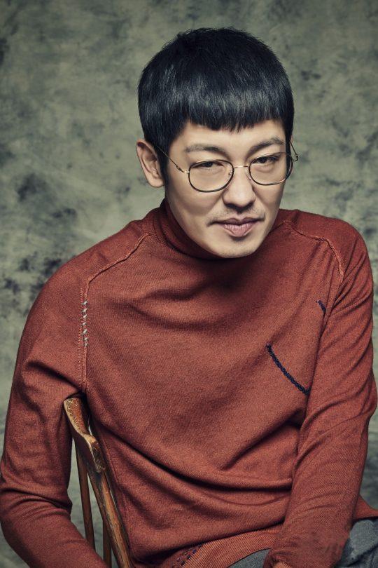 배우 허성태. / 사진제공=한아름컴퍼니