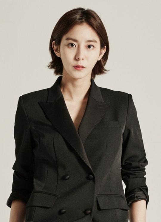배우 유이. / 제공=킹엔터테인먼트