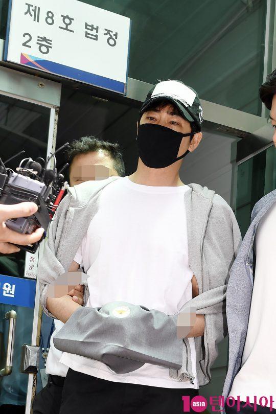 배우 강지환. / 텐아시아DB