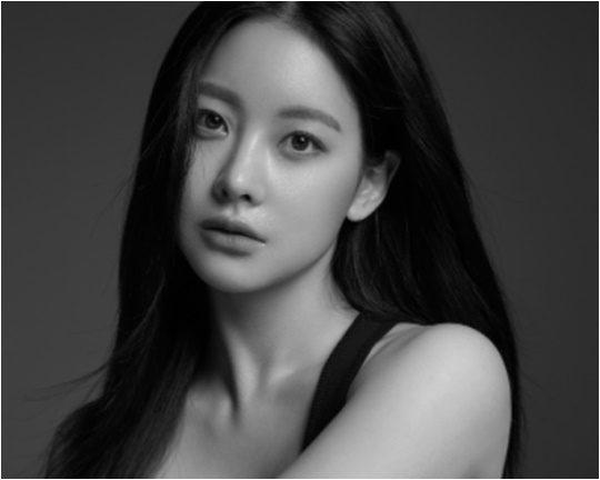 배우 오연서./ 사진제공=셀트리온엔터테인먼트