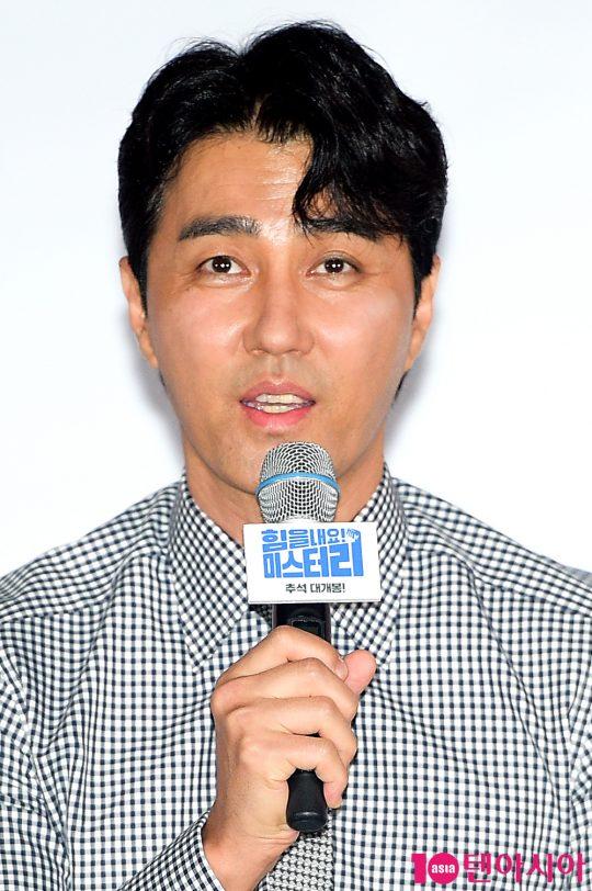 배우 차승원./ 사진=텐아시아DB