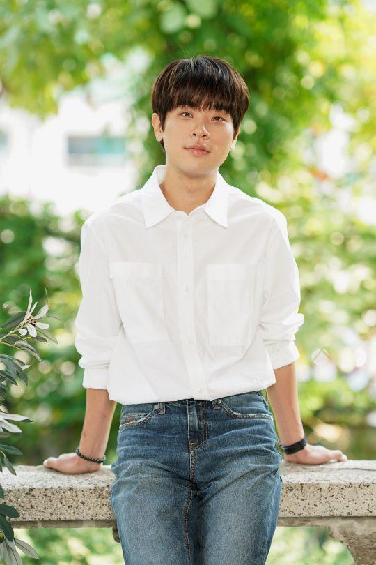 영화 '타짜: 원 아이드 잭'에서 포커 실력자 도일출 역으로 열연한 배우 박정민. /사진제공=롯데엔터테인먼트