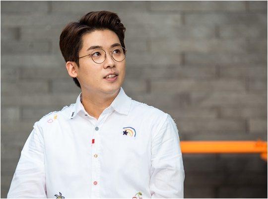 배우 조현철./ 사진제공= tvN '호텔 델루나'