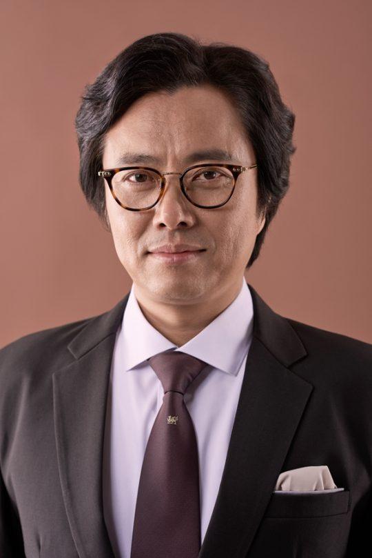 배우 서현철./ 사진제공=굳피플