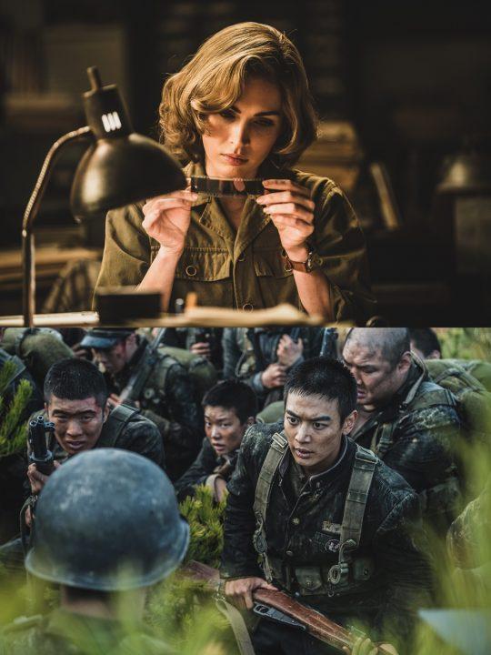 '장사리: 잊혀진 영웅들'./ 사진제공=워너브러더스 코리아