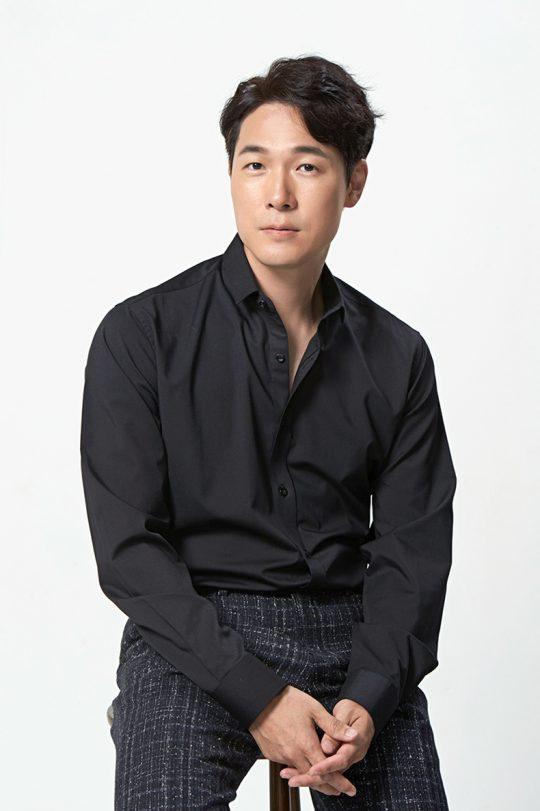 배우 김영재./ 사진제공=UL엔터테인먼트