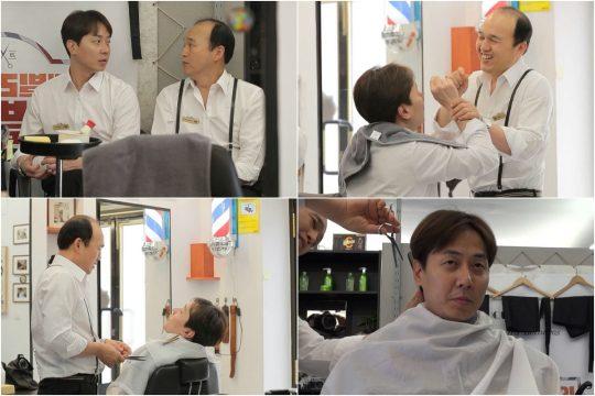 MBC에브리원 '세빌리아의 이발사' 스틸컷. /사진제공=MBC