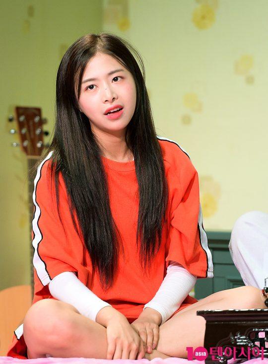 에이프릴 김채원